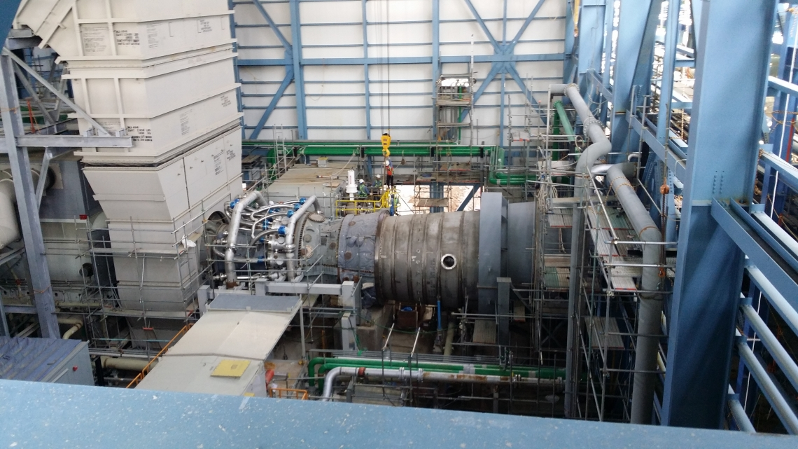DHHI - Power Plant Business